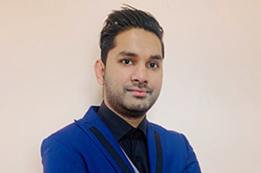 Anvit Ramlakhan