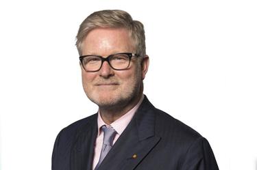 mr. H.A.C. van der Zwan