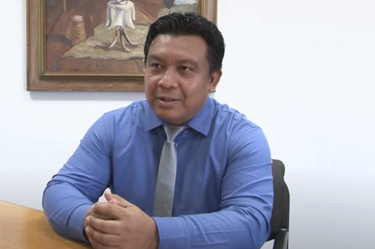 Albert Jubithana
